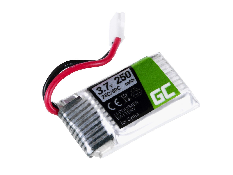 Green Cell RC08 Baterie Syma X11 X11C X13 Storm 3.7V 250mAh Li-Pol – neoriginální