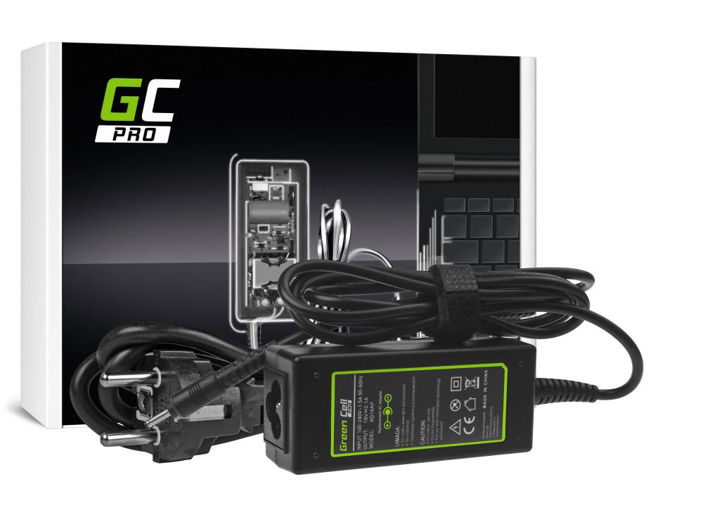 Green Cell Pro töltő Samsung NP300U NP530U3B-A01 NP900 19V 2.1A