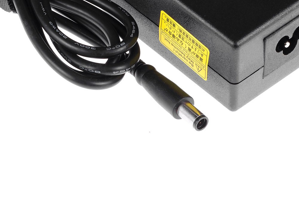 Green Cell AD35P Nabíječka adaptér pro Dell XPS 17 L701X L702X Precision M2800 M3800 M4400 M4500 M6700 19,5V 130W