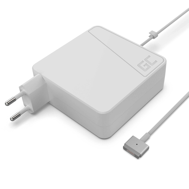 Green Cell AD55 Adaptér Nabíječka pro Apple MacBook Pro 15 A1398 Magsafe 2 85W