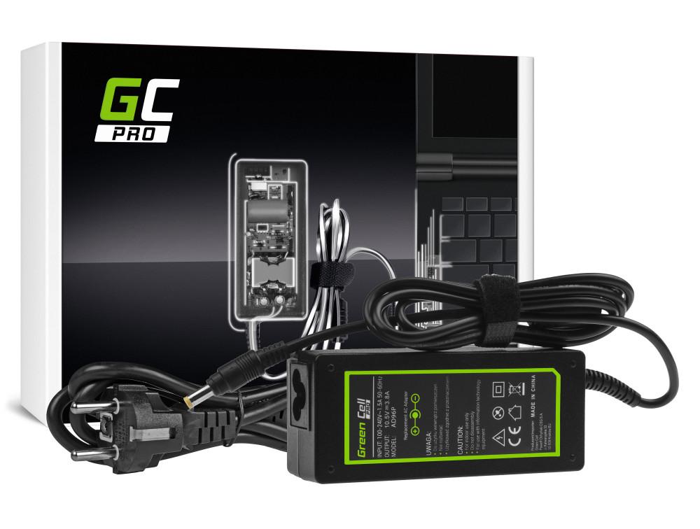 Green Cell PRO töltő AC adapter Sony Vaio S13 SVS13 Pro 11 13 11 13 Duo 10.5V 3.8A 40W
