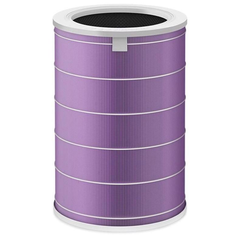 Antybakteryjny fioletowy filtr Xiaomi do oczyszczaczy powietrza Xiaomi Mi Air Purifier 1, 2, 2S, Pro