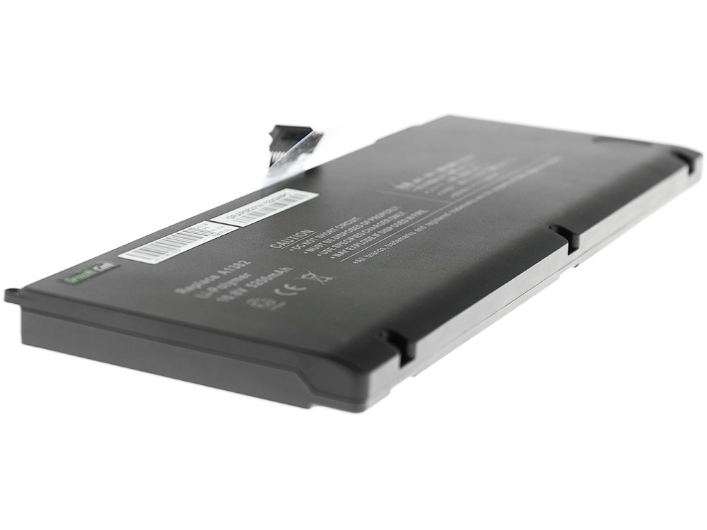 Green Cell Baterie pro Apple Macbook Pro 15 A1286 2011-2012 / 10,95V 5200mAh