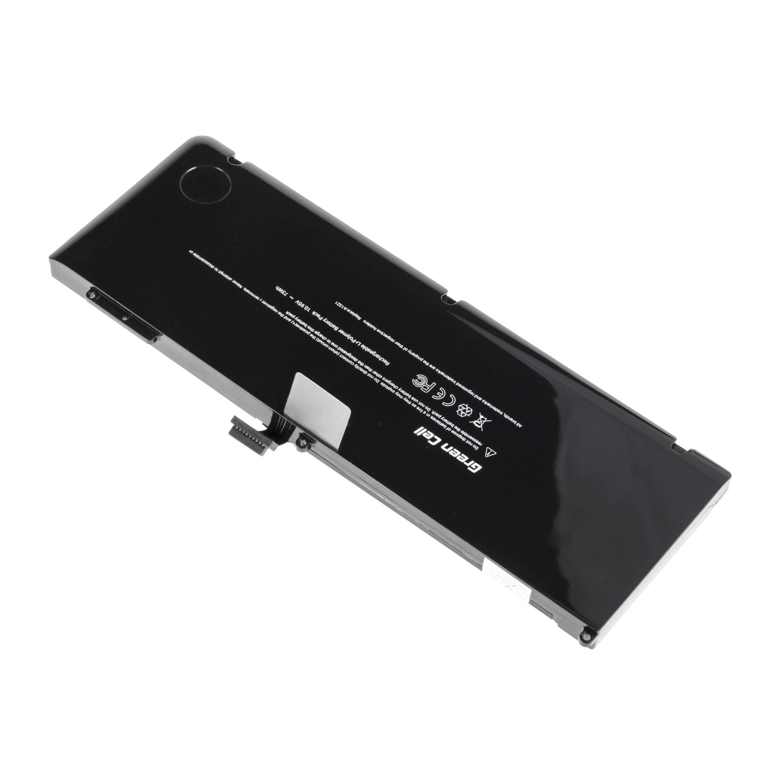 "Green Cell AP10PRO Baterie Apple A1321/A1286/Apple Macbook PRO 15"" 73Wh Li-Pol – neoriginální"