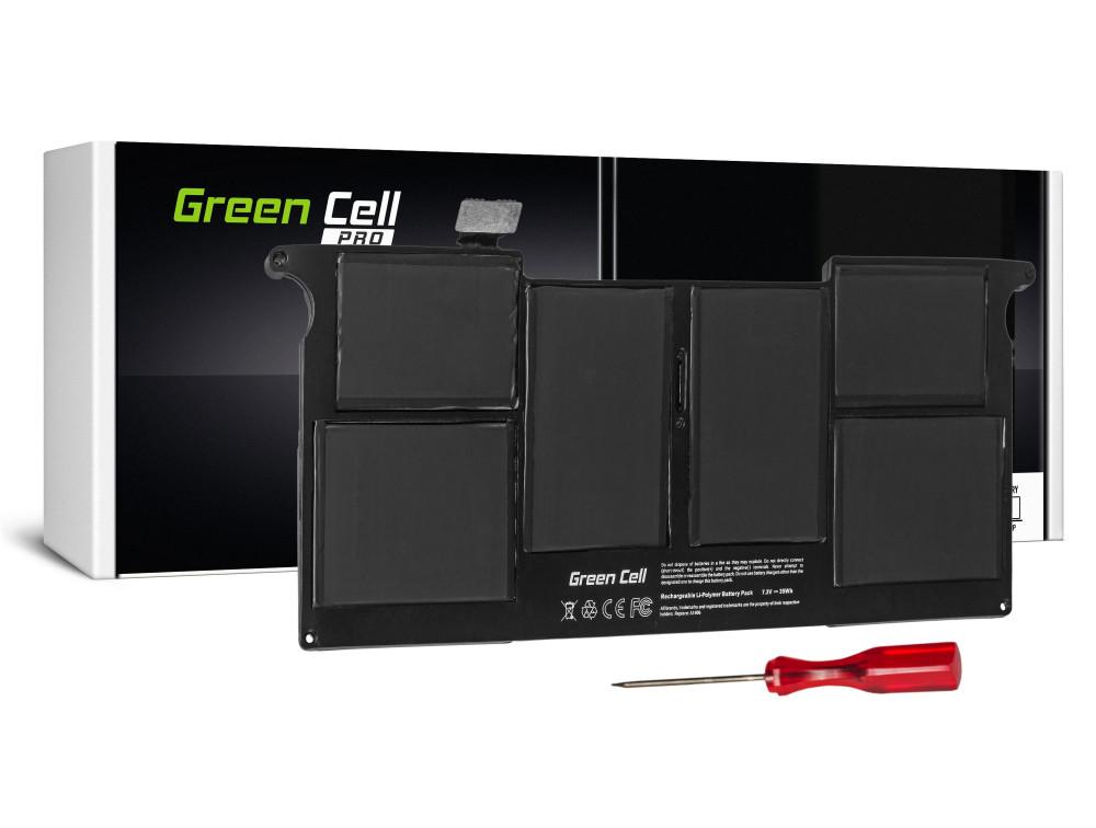 Green Cell PRO akkumulátor Apple Macbook Air 11 A1370 A1465/ 7,3V 4800mAh
