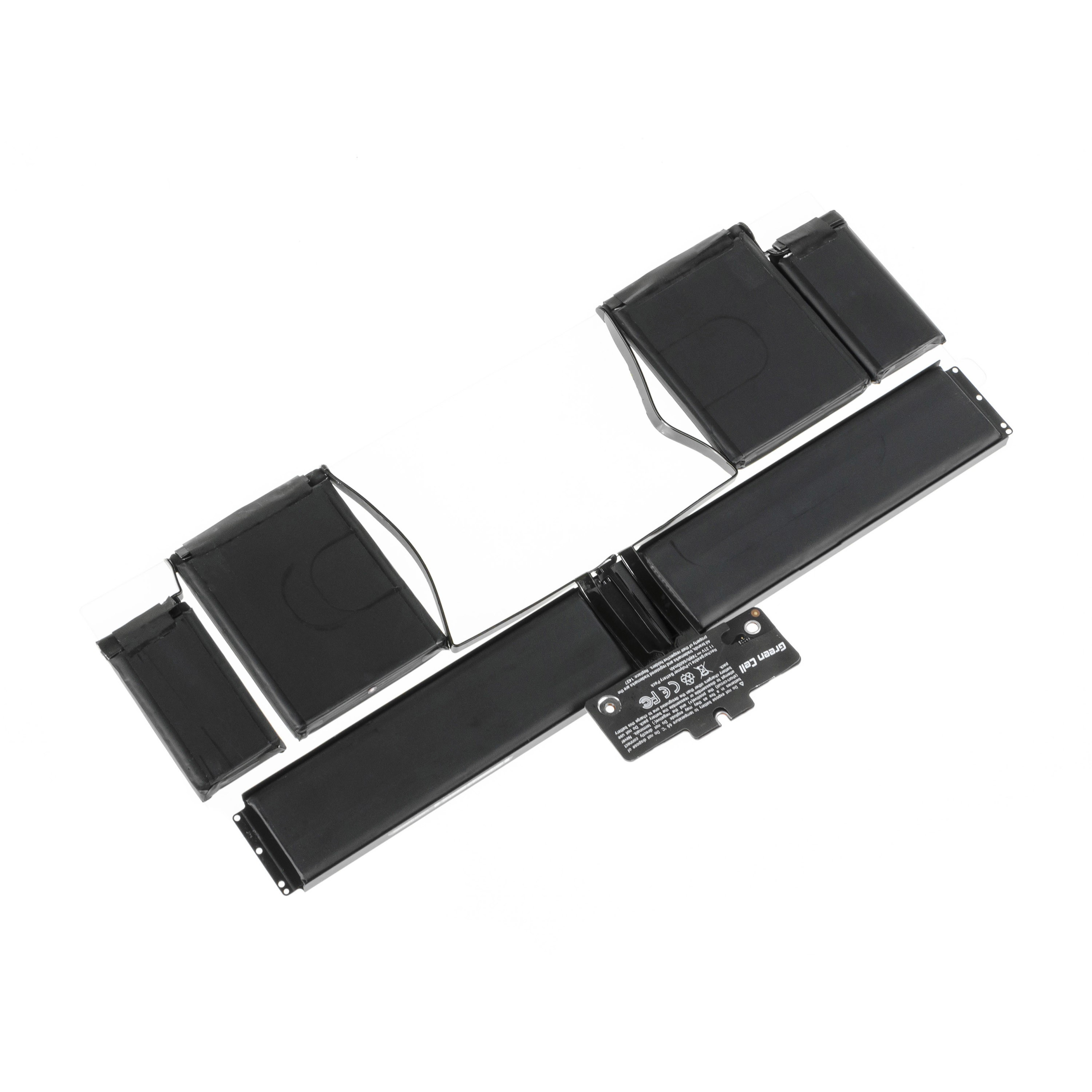 Green Cell PRO Baterie pro Apple Macbook Pro 13 A1425 (Late 2012, Early 2013) / 11,21V 6600mAh