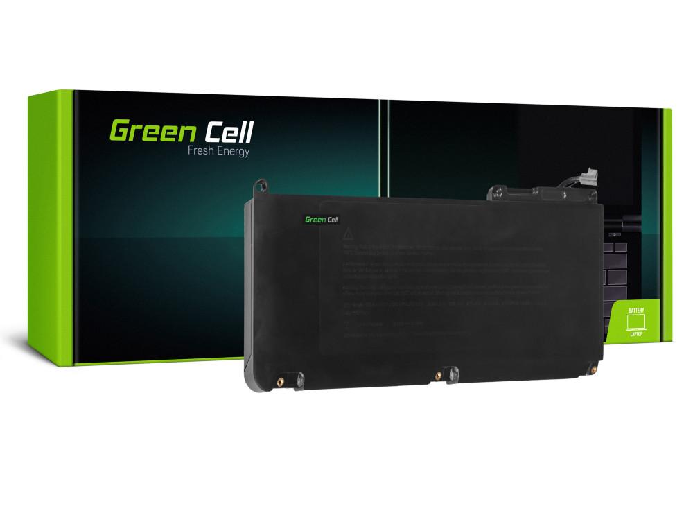 Green Cell akkumulátor Apple Macbook 13 A1342 2009-2010 / 11,1V 5200mAh