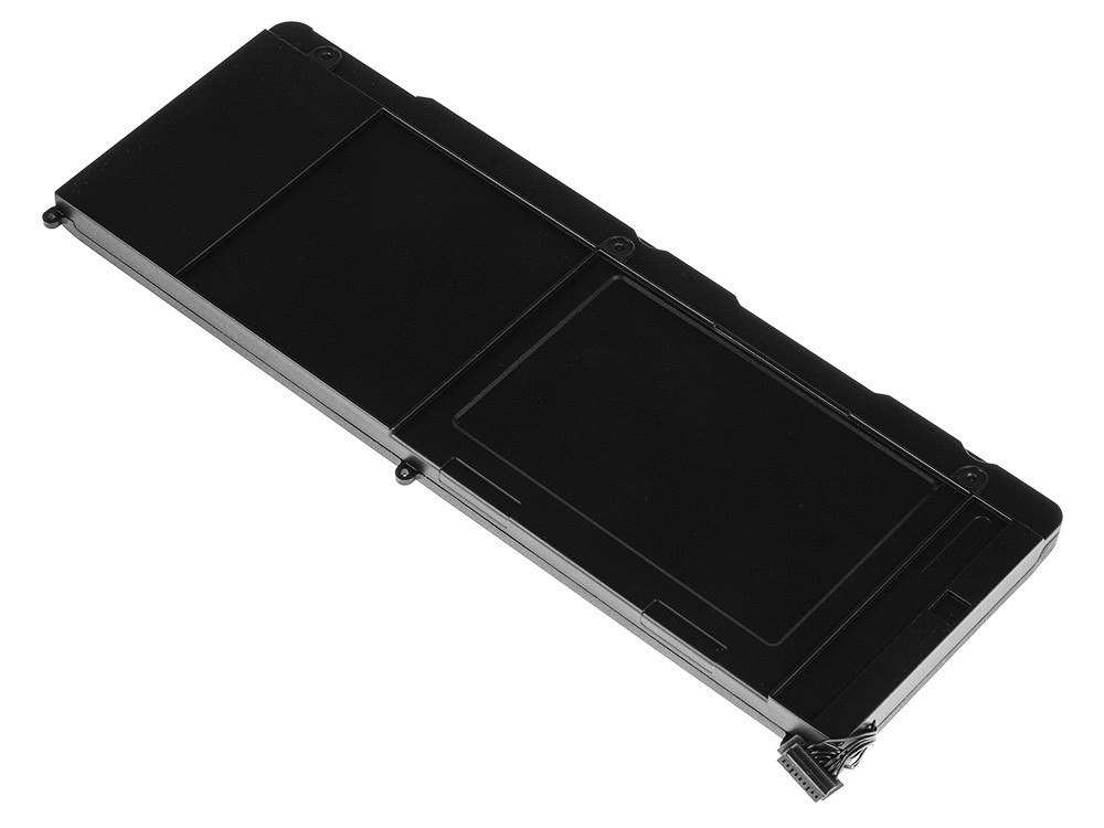 Green Cell Baterie pro Apple Macbook Pro 17 A1297 2011 / 10,95V 7000mAh