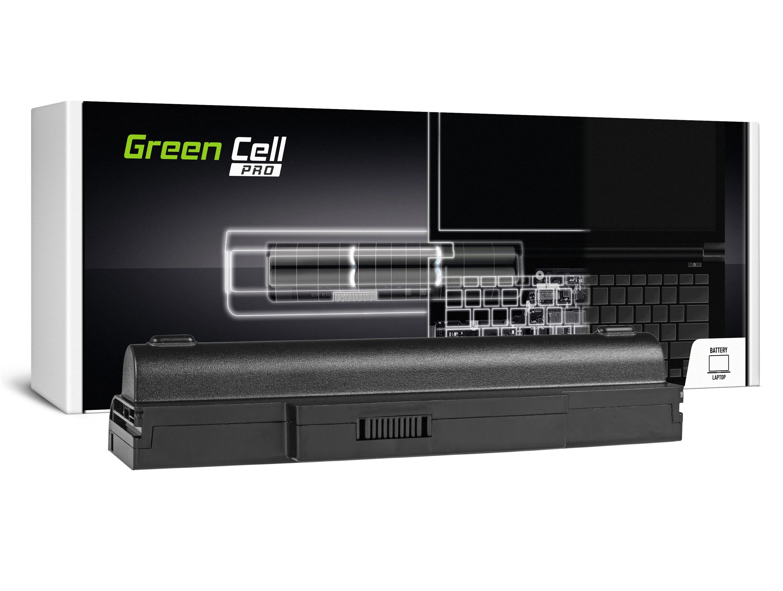 Green Cell AS07PRO Baterie Asus N71/K72/K72J/K72F/K73SV/N71/N73/N73S/N73SV/X73S 7800mAh Li-ion - neoriginální