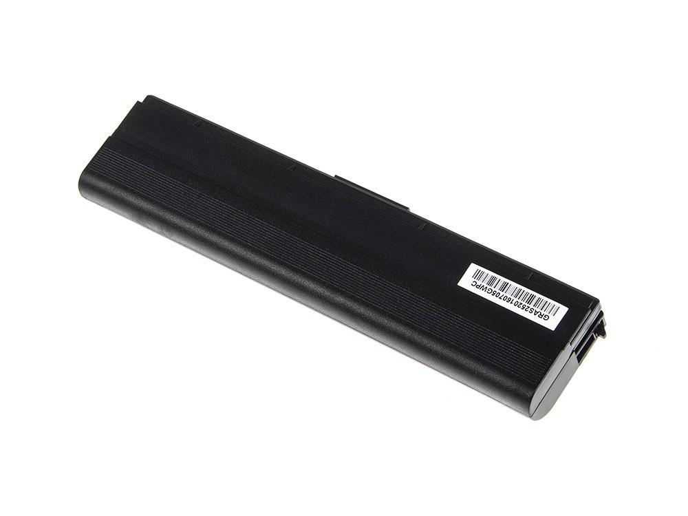 Green Cell Baterie pro Asus F6 F6A F6E F6K F9 F9F F9J F9EZ / 11,1V 4400mAh