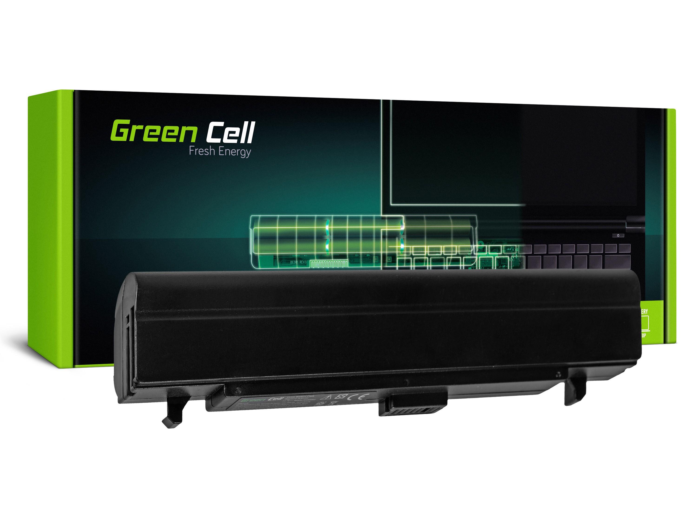 Green Cell AS28 Baterie Asus M5/M5000/S5/S5A/S5000/A32-S5 4800mAh Li-ion - neoriginální