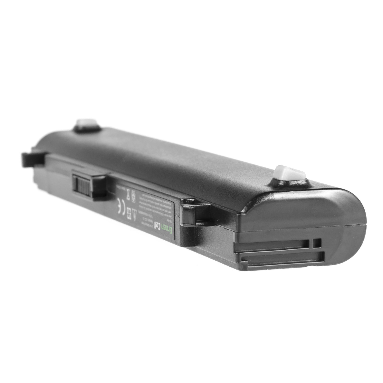 Green Cell AS28 Baterie Asus M5/M5000/S5/S5A/S5000/A32-S5 4400mAh Li-ion - neoriginální