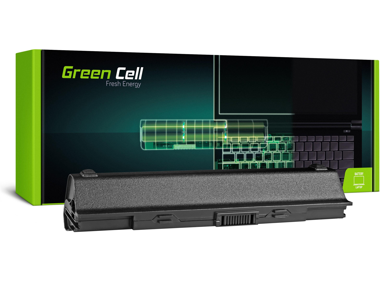 Green Cell AS32 Baterie Asus Eee-PC 1201/1201N/1201K/1201T/1201HA/1201NL/1201PN 6600mAh Li-ion - neoriginální