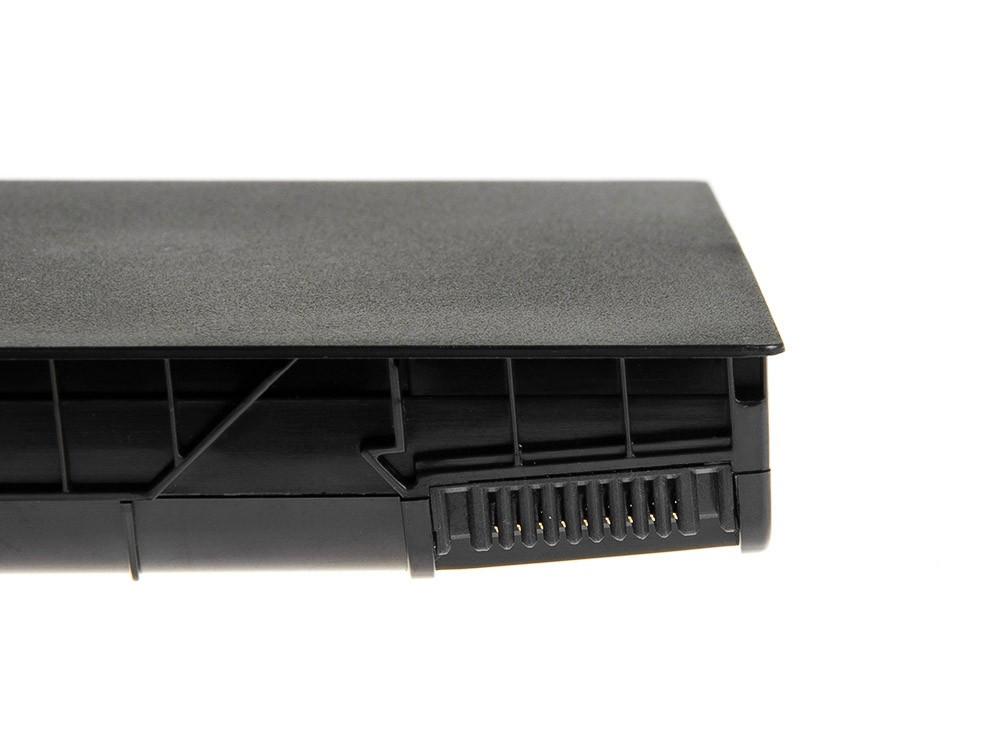 Green Cell Battery for Asus G74 G74S G74J / 14,4V 4400mAh