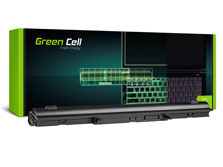 Green Cell AS61 Baterie Asus U32/U32U/U32JC/X32/U36/U36J/U36S/U36JC/U36SG 4400mAh Li-ion - neoriginální