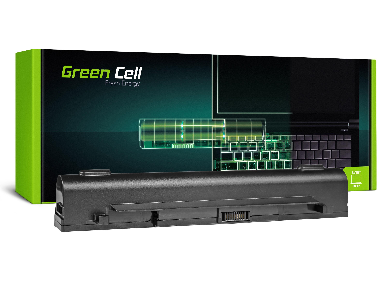 Green Cell AS68 Baterie Asus A450/A550/R510/R510CA/X550/X550CA/X550CC/X550VC 4400mAh Li-ion - neoriginální