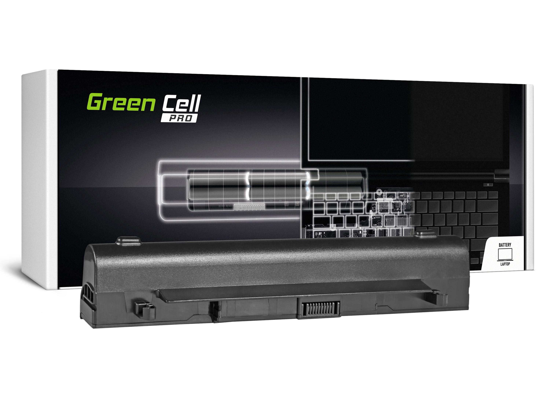Green Cell AS68PRO Baterie Asus A450/A550/R510/R510CA/X550/X550CA/X550CC/X550VC 5200mAh Li-ion - neoriginální