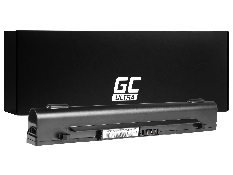 Green Cell AS68ULTRA Baterie Asus A450/A550/R510/R510CA/X550/X550CA/X550CC/X550VC 6800mAh Li-ion - neoriginální