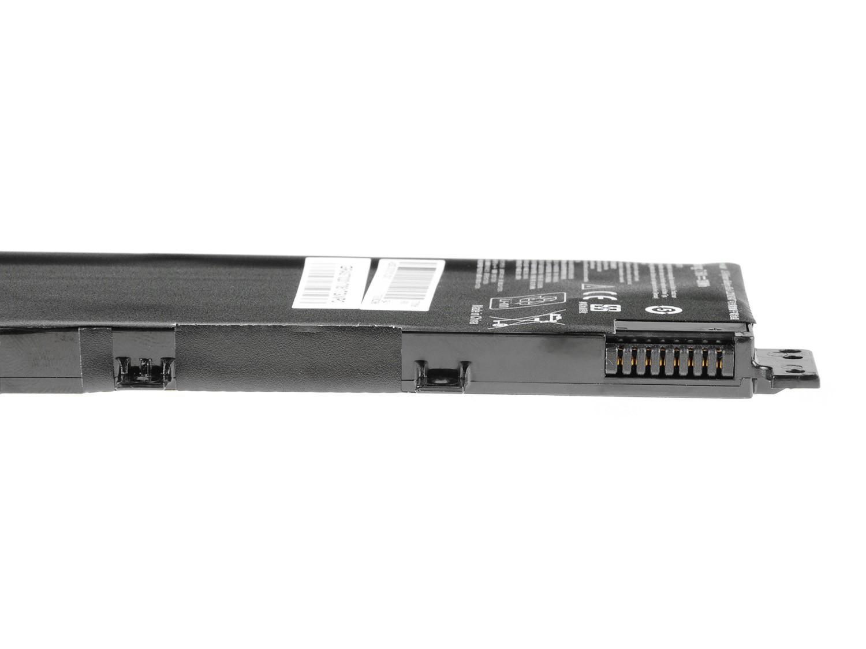 Green Cell Baterie pro Asus R556 R556L A555L F555L K555L X555L X555 / 7,6V 4400mAh