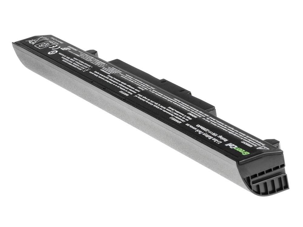 Green Cell Battery for Asus GL552 GL552J GL552V ZX50 ZX50J ZX50V / 15V 2200mAh