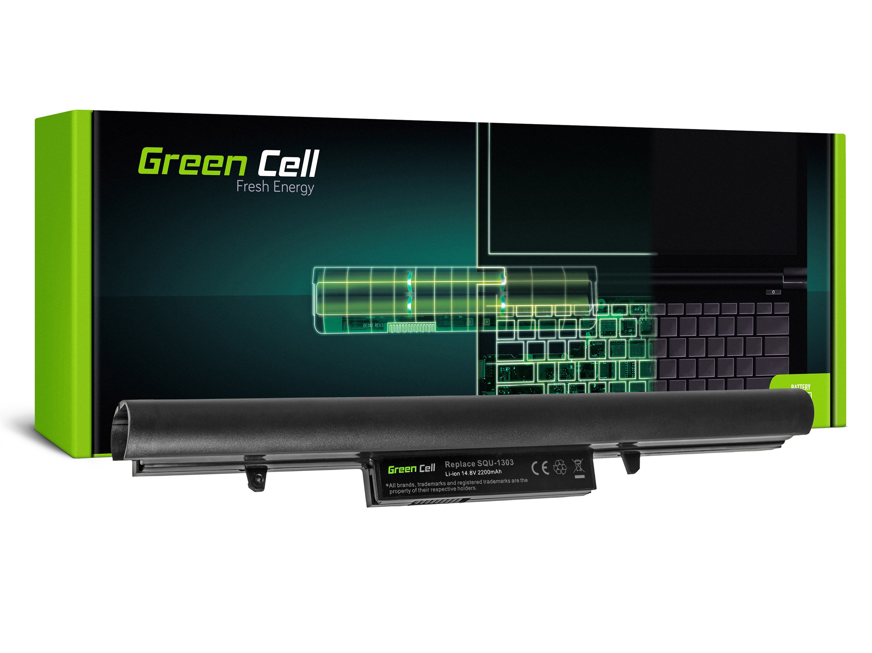 Green Cell AS93 Baterie Haier 7G X3P/Hasee K480N/Q480S/UN43/UN45/UN47 2200mAh Li-ion - neoriginální