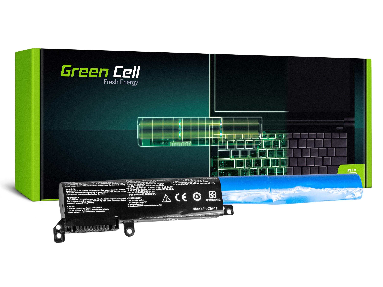 Green Cell AS95 Baterie Asus Vivobook Max X441/X441N/X441S/X441SA/X441U 2200mAh Li-ion - neoriginální