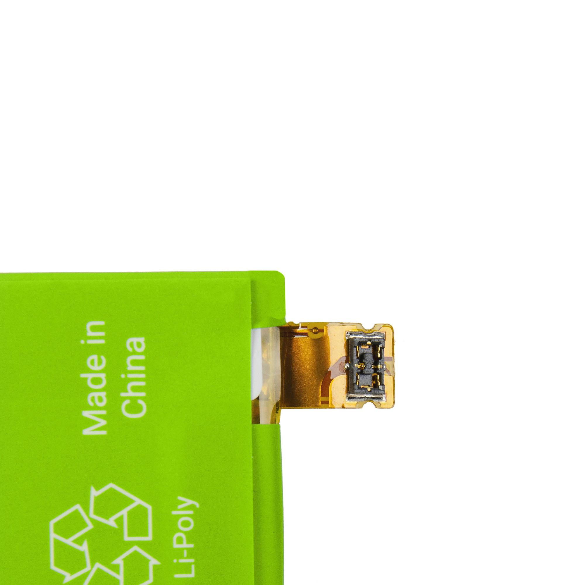 Green Cell BP101 Baterie Sony LIS1574ERPC pro Sony Xperia E4 E4G Z2 Compact Mini 2300mAh