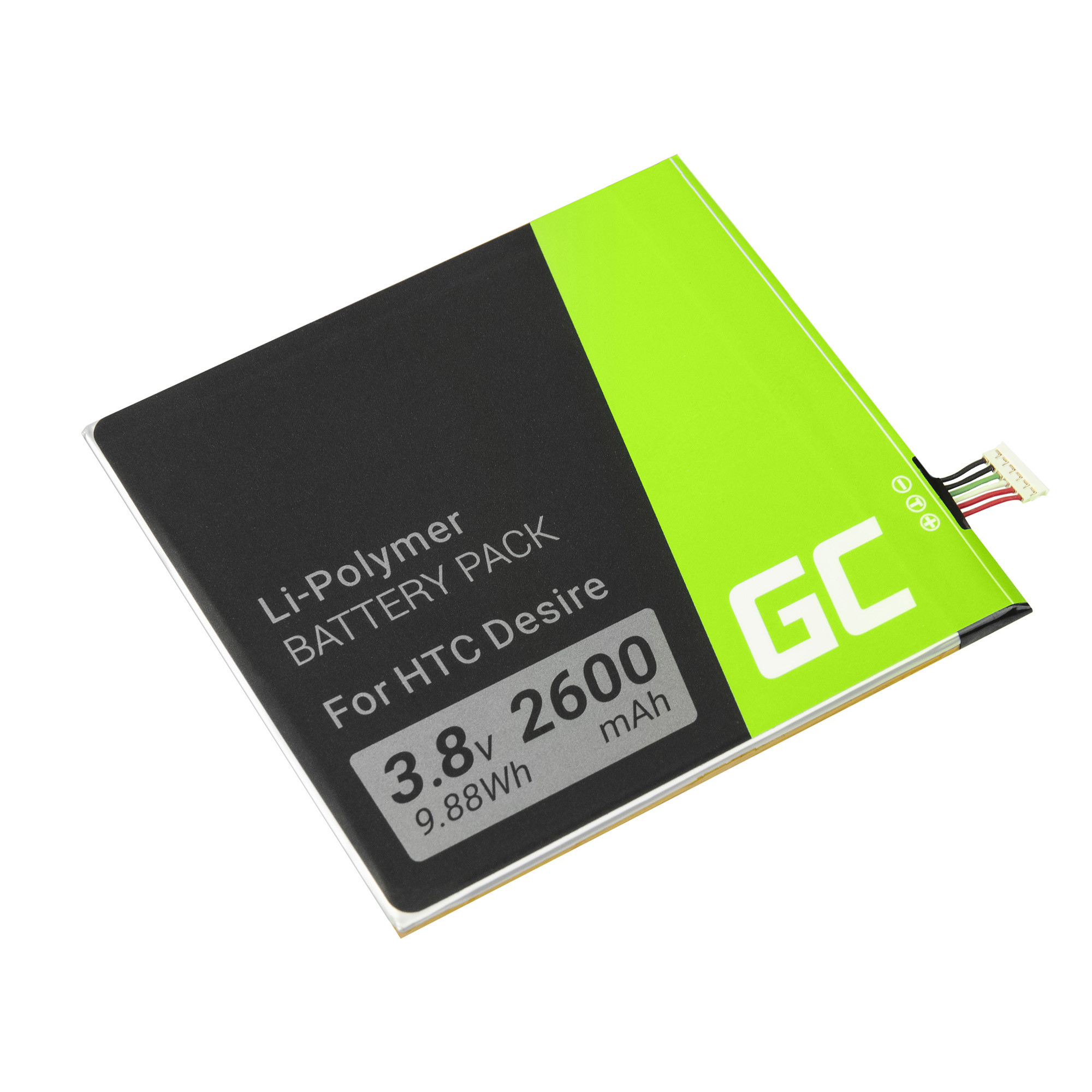 Green Cell B0PF6100 Smartphone Baterie pro HTC Desire 820 826