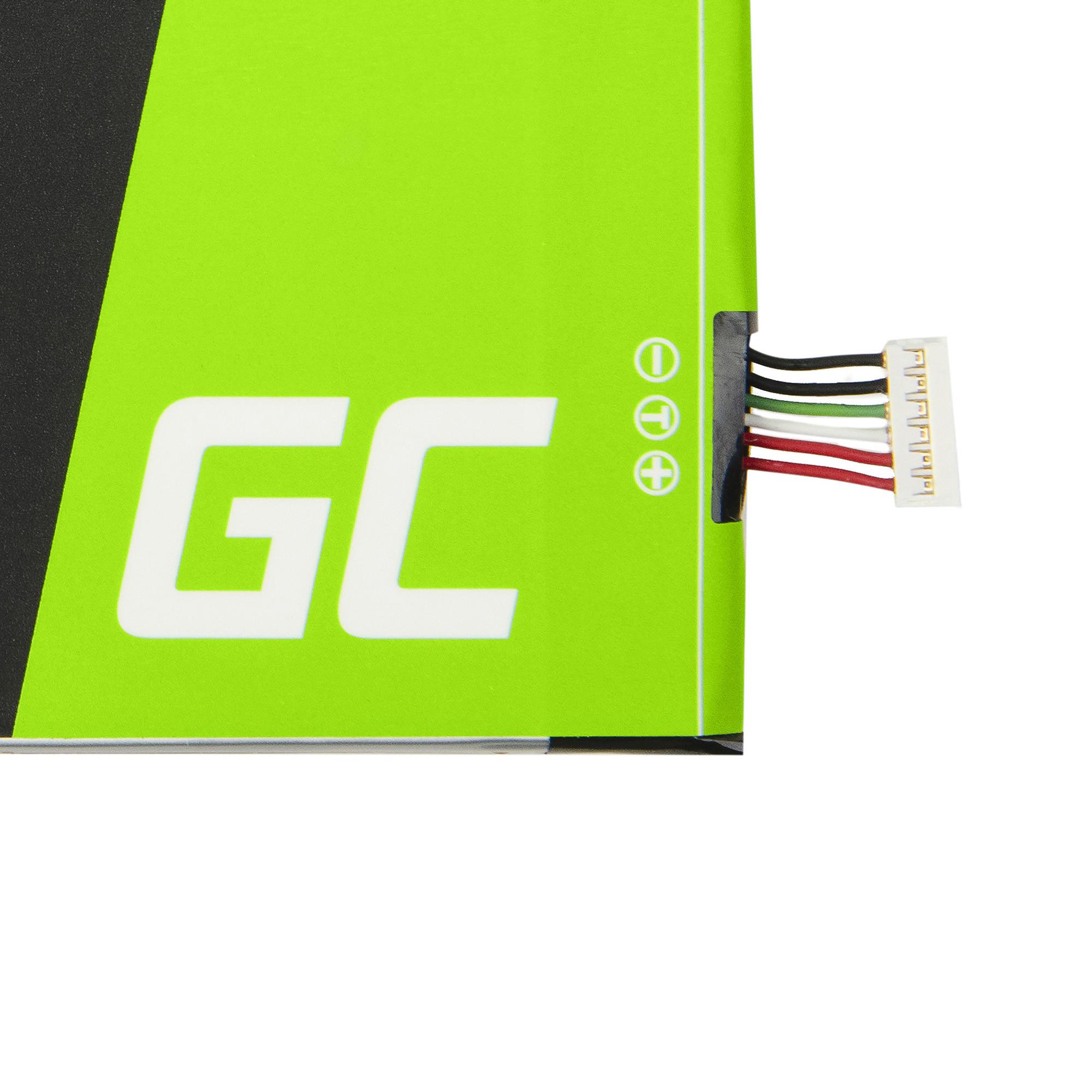 Green Cell BP102 Baterie HTC B0PF6100 HTC Desire 820 826 2600mAh Li-ion - neoriginální