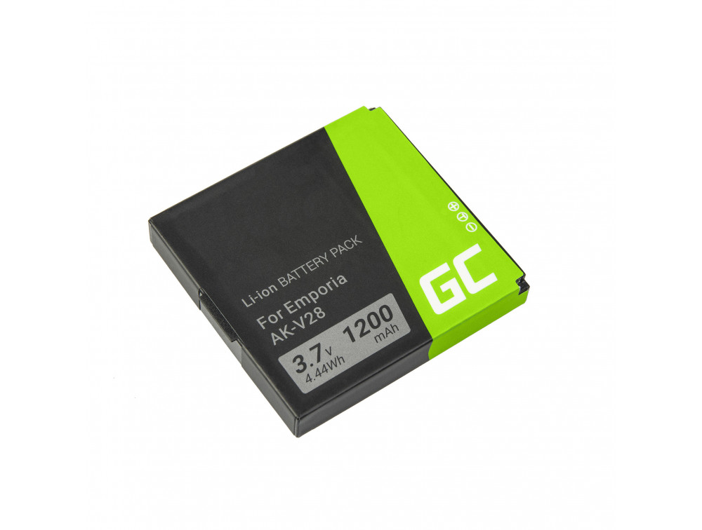 Green Cell AK-V28 AK-V29 Telefon akkumulátor Emporia Talk Plus Premium