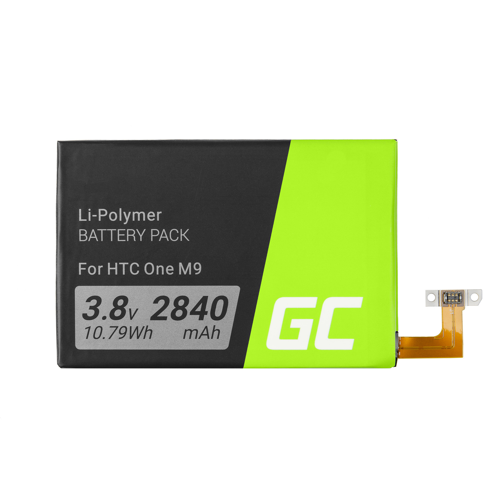Green Cell Smartphone Baterie B0PGE100 pro HTC One M9 S9
