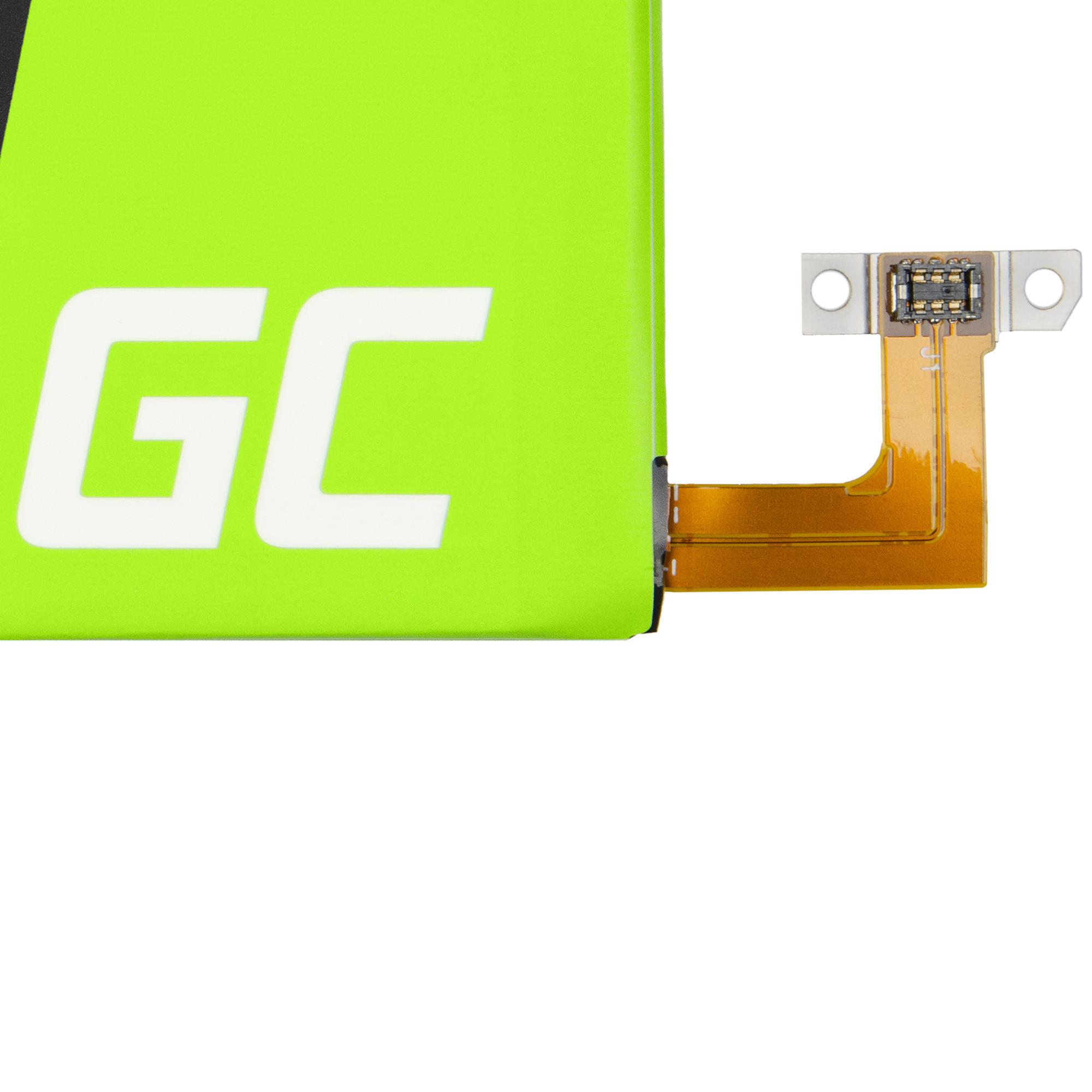 Green Cell BP108 Baterie HTC B0PGE100 HTC One M9 S9 2840mAh Li-ion - neoriginální