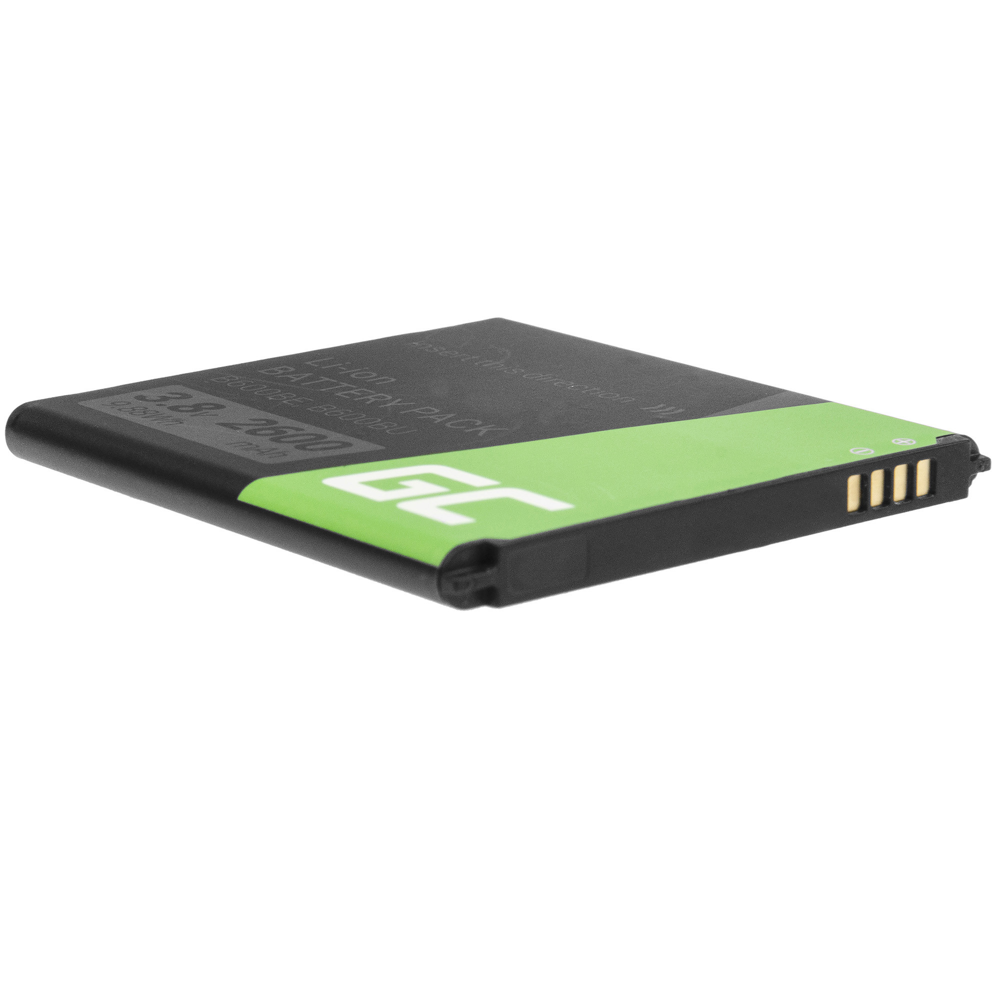 Baterie Green Cell Samsung B600BE Samsung Galaxy S S4 2400mAh Li-ion - neoriginální