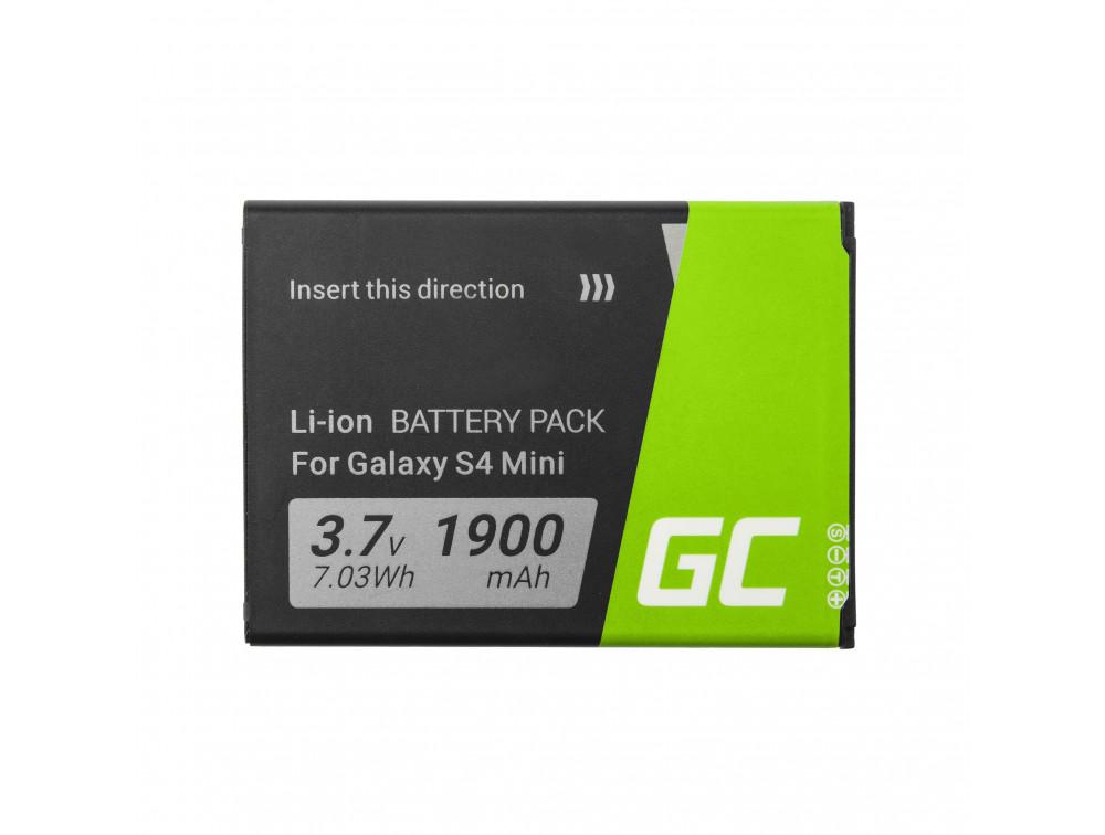 Green Cell akkumulátor Samsung Galaxy S4 MINI B500BE