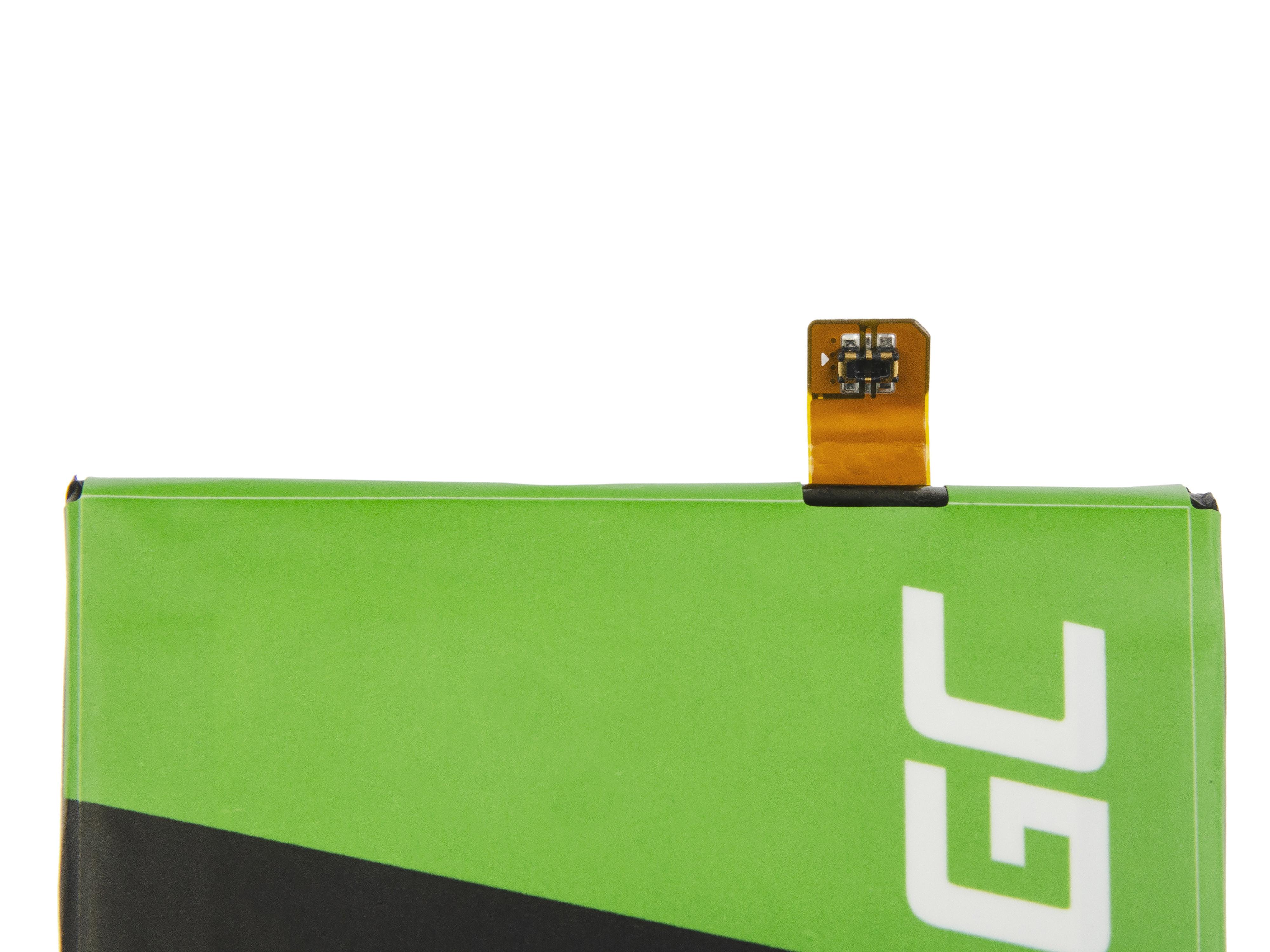 Baterie Green Cell LG BL-T7 LG G2 2470mAh Li-ion - neoriginální