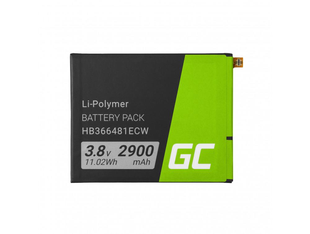 Green Cell akkumulátor Huawei P9 Lite