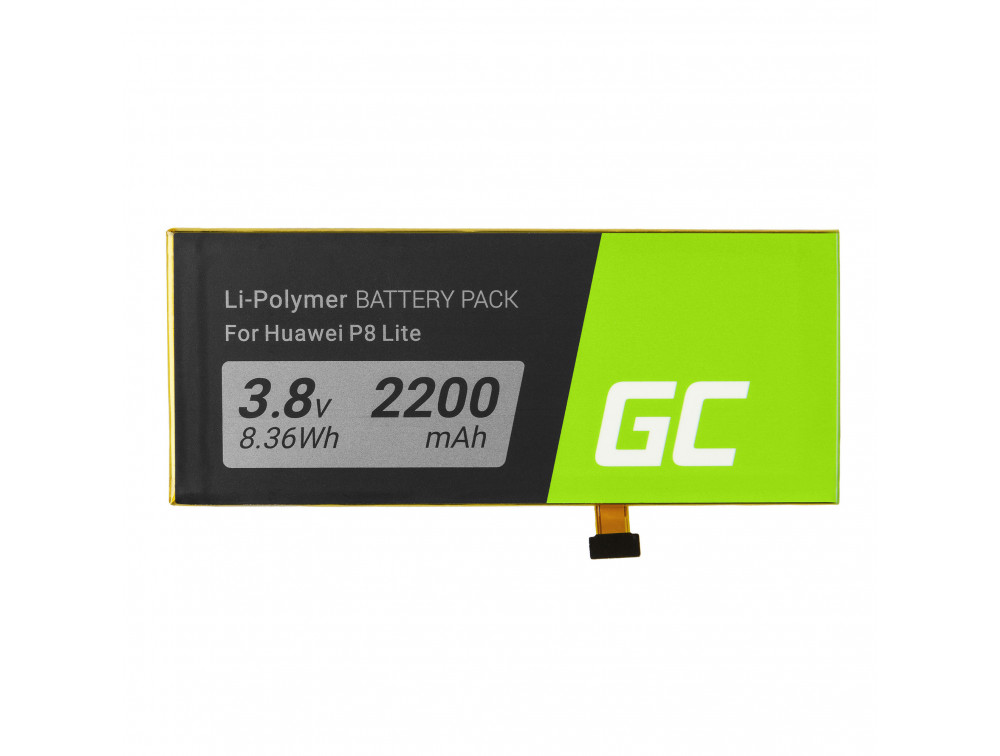 Green Cell akkumulátor Huawei P8 Lite