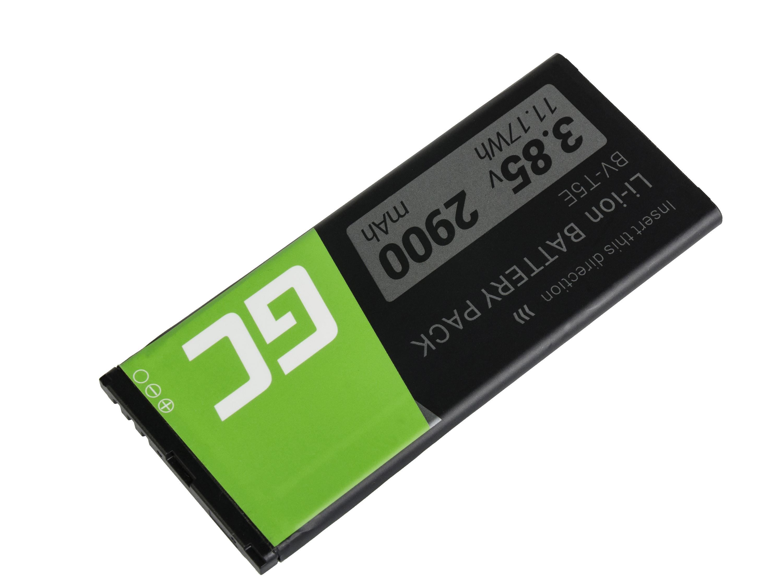 Baterie Green Cell Baterie Nokia BV-5TE Nokia Microsoft Lumia 940 950 3.85V 2900mAh Li-ion - neoriginální