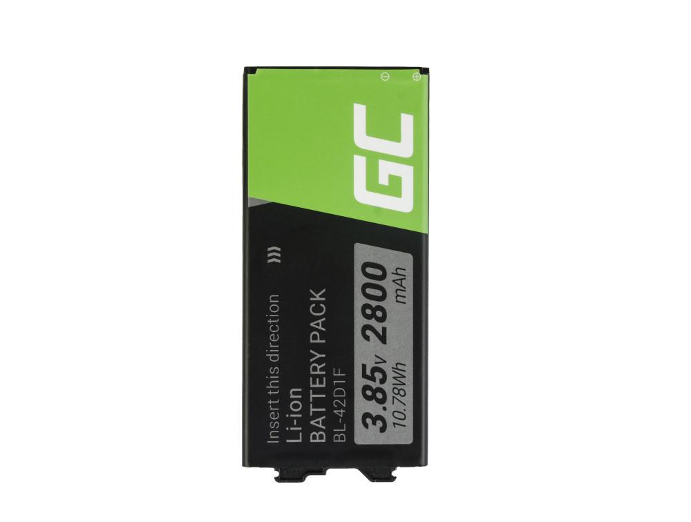 Green Cell akkumulátor BL-42D1F LG G5 Lite SE