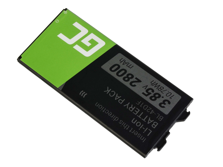 Green Cell BP70 Baterie do mobilu BL-42D1F LG G5 Lite SE 2800mAh Li-ion - neoriginální