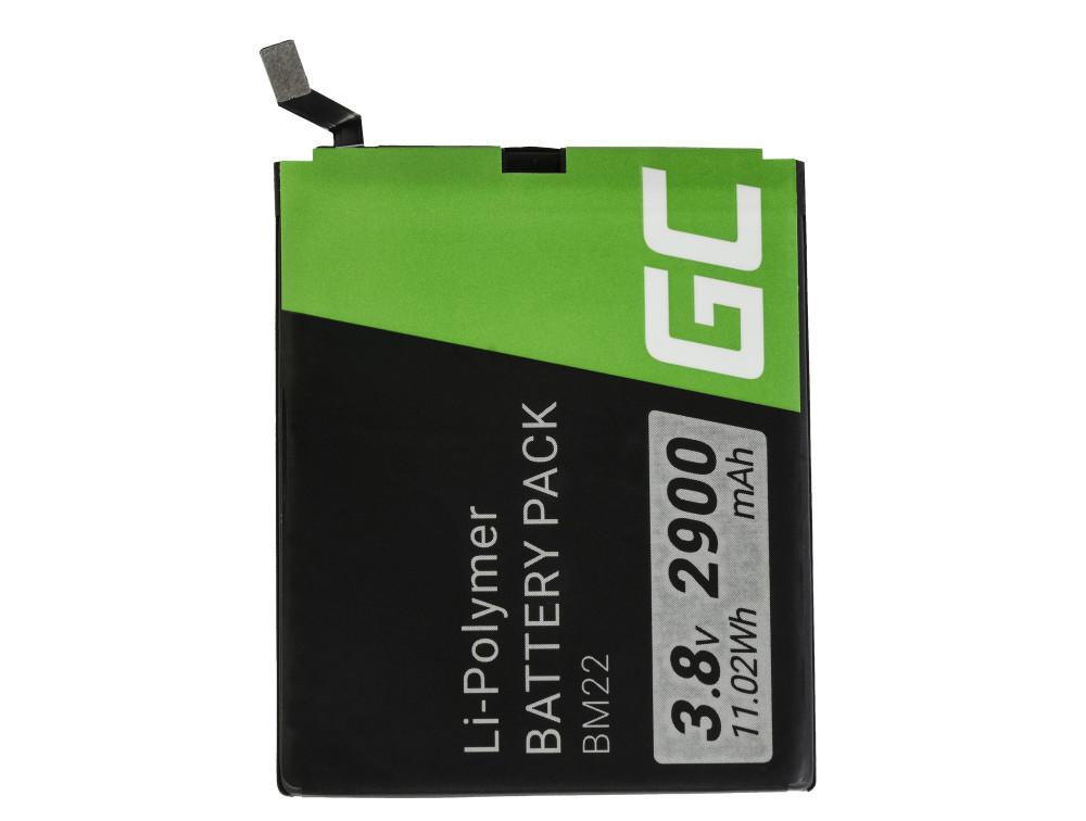 Green Cell akkumulátor BM22 Xiaomi Mi 5 MI5 Pro