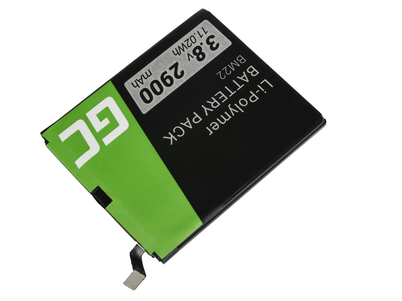 Green Cell BP78 Baterie do mobilu Xiaomi Mi 5 Mi5 Pro Xiaomi BM22 2900mAh Li-Pol – neoriginální