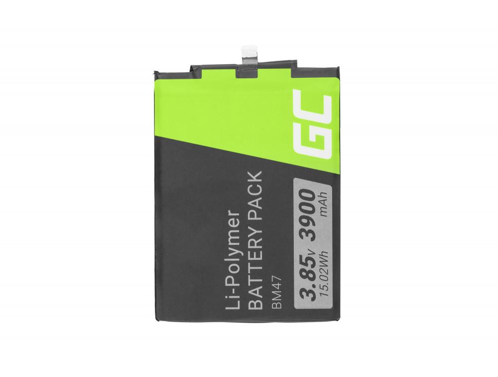 Green Cell BM47 Akkumulátor Xiaomi redmi 3 3S 3X 4X