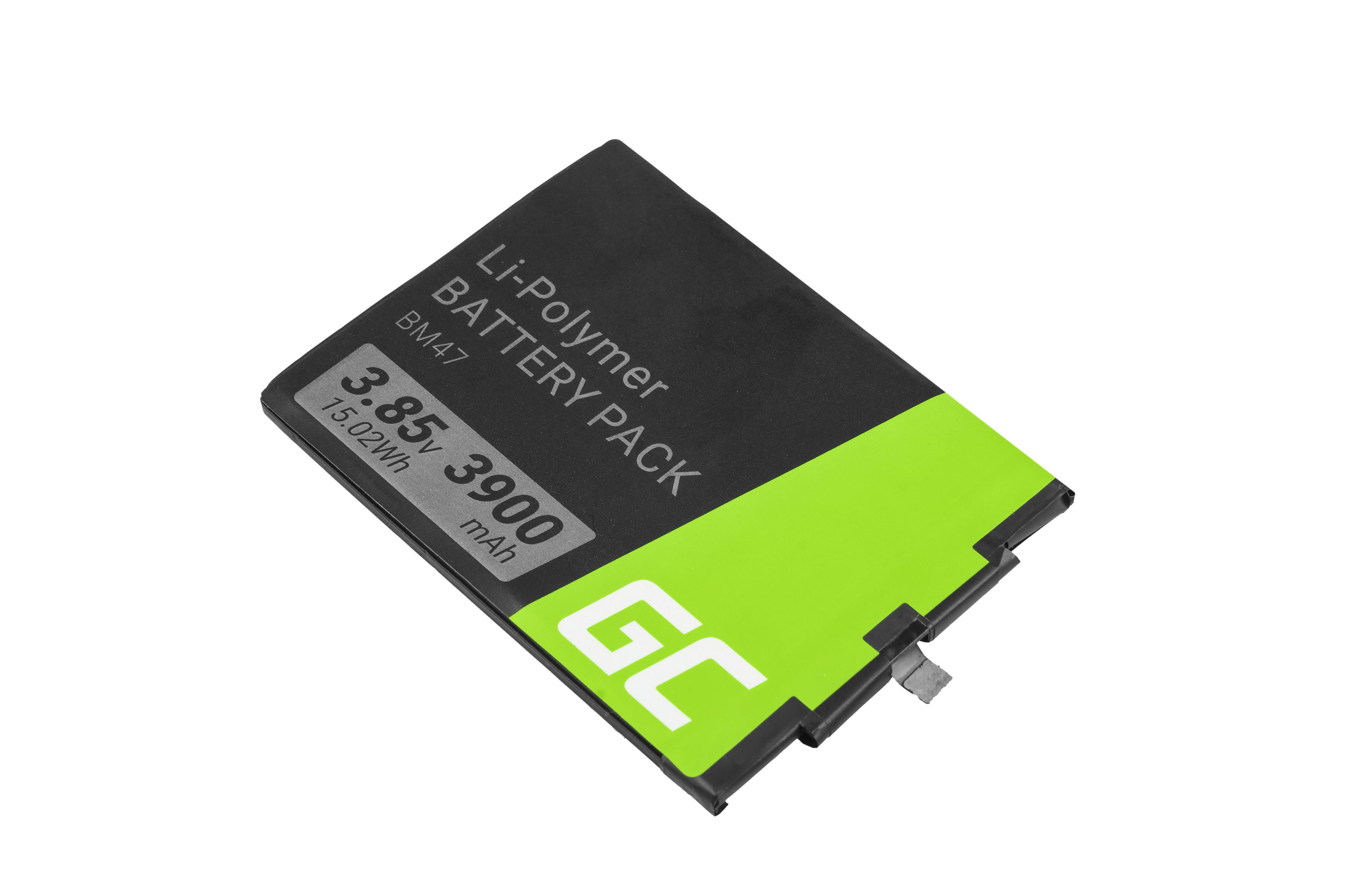 Green Cell BM47 Smartphone Baterie pro Xiaomi Redmi 3 3S 3X 4X
