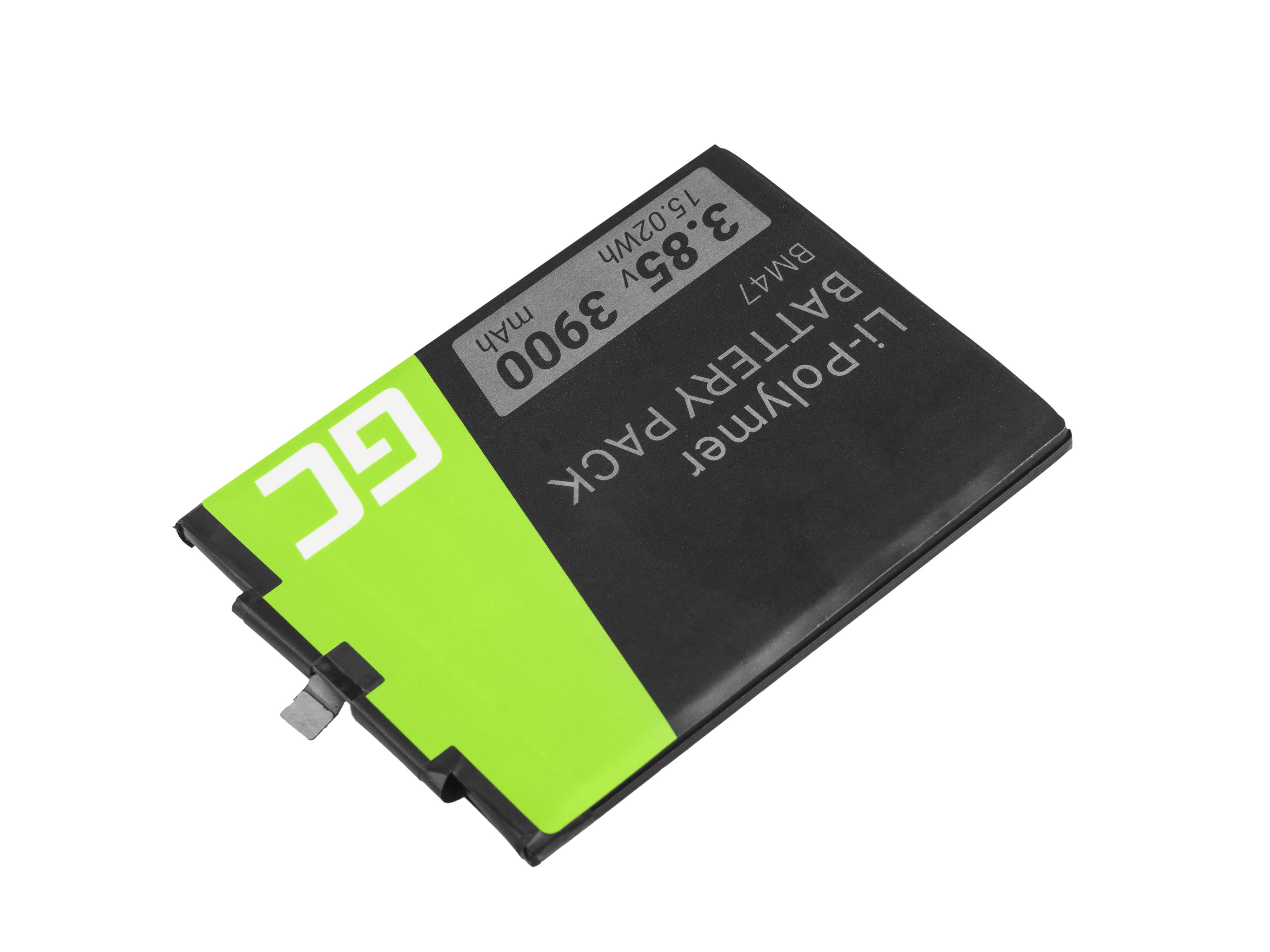 Green Cell BM47 Smartphone Battery for Xiaomi Redmi 3 3S 3X 4X