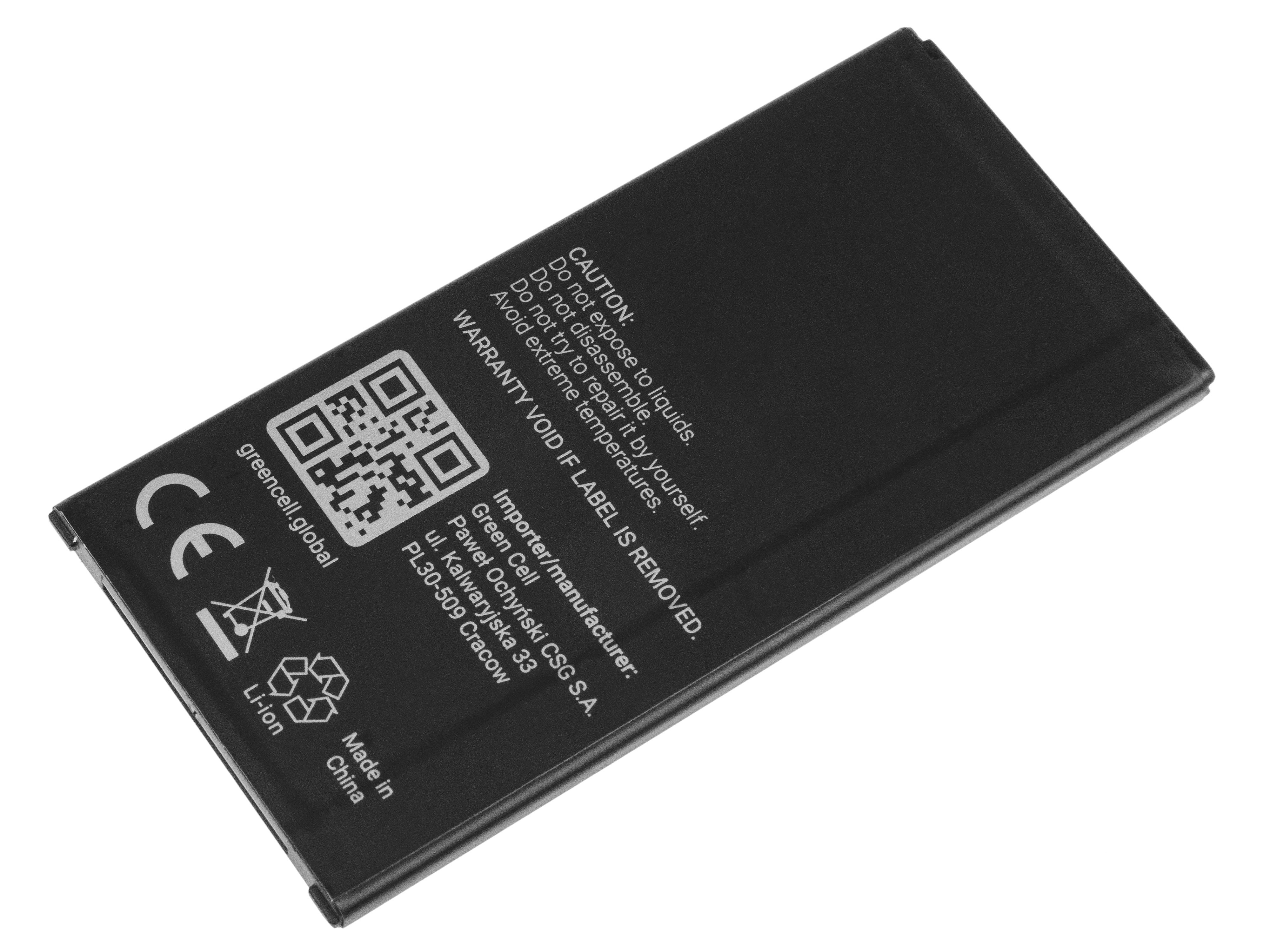 Green Cell Smartphone Battery EB-BJ710CBC Samsung Galaxy J7 On8