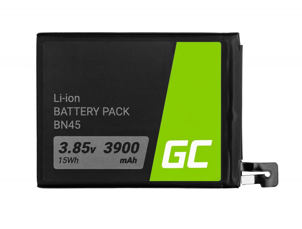 Green Cell akkumulátor BN44 Xiaomi Redmi Note 5/5 Plus