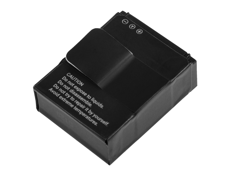 Baterie Green Cell GoPro HD Hero 3 AHDBT-201 AHDBT-301 1050mAh Li-ion - neoriginální