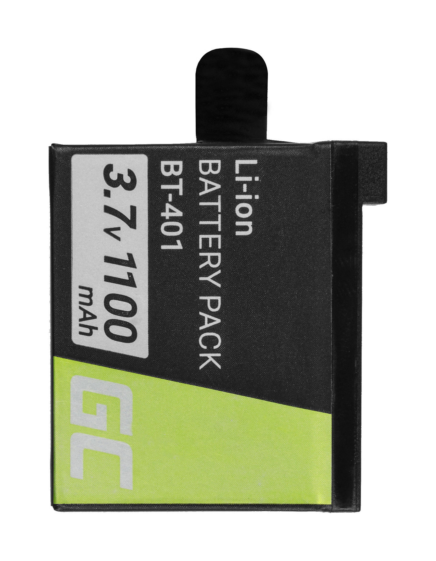 Green Cell Camera Battery for GoPro HD Hero 4 AHDBT-401