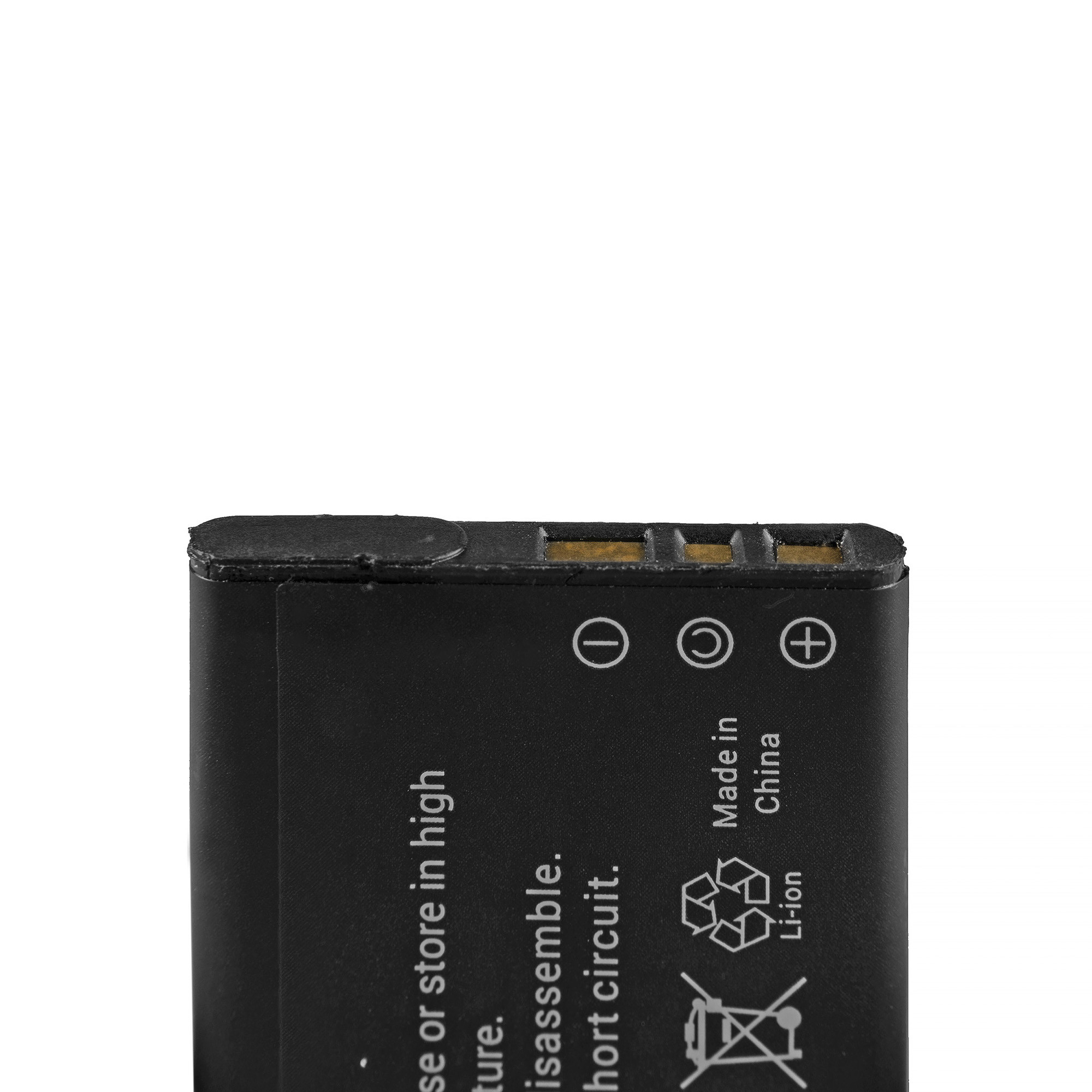 Green Cell Baterie NP-BN1 Sony Cyber-Shot DSC-QX10 DSC-QX100 DSC-TF1 DSC-TX10 DSC-W530 DSC-W650 DSC-W800 3.7V 630mAh
